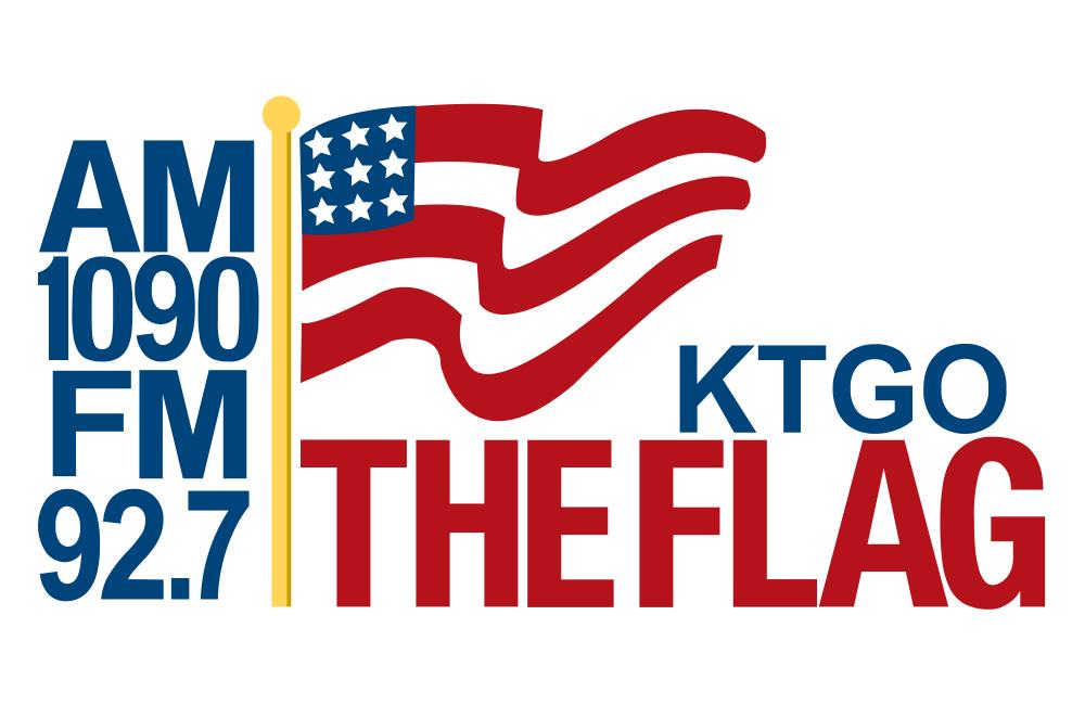 KTGO Logo