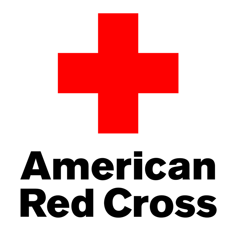 American Red Cross Supporting Shelter After Tornado Hits