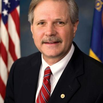 Photo by: Office of Senator John Hoeven