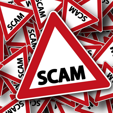 social security administration warns of scam am 1100 the flag wzfg