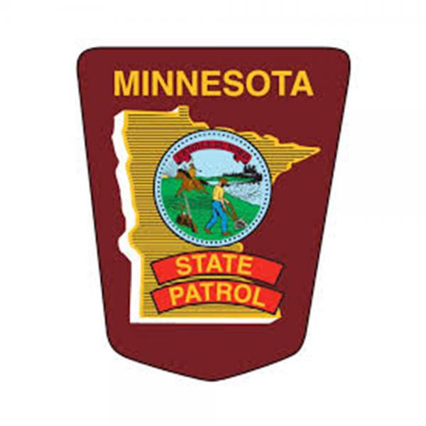 Minnesota State Patrol Am 1100 The Flag Wzfg