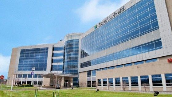 Essentia Health-Fargo Pharmacy Program Receives ...