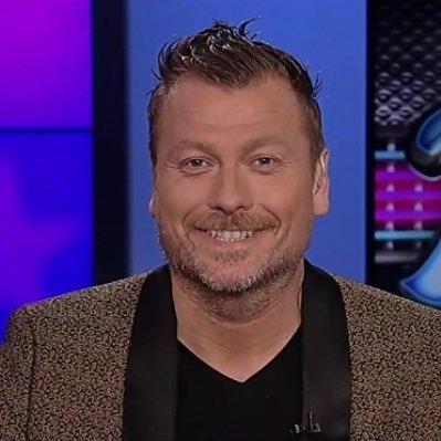 Jimmy Failla, Host of Fox Across America with Jimmy Failla